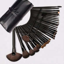 32 Pieces Professional Makeup Brushes Makeup Brush Set ESG10299