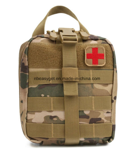 Medical Bag Rip-Away EMT Medical First Aid Pouch ESG10239