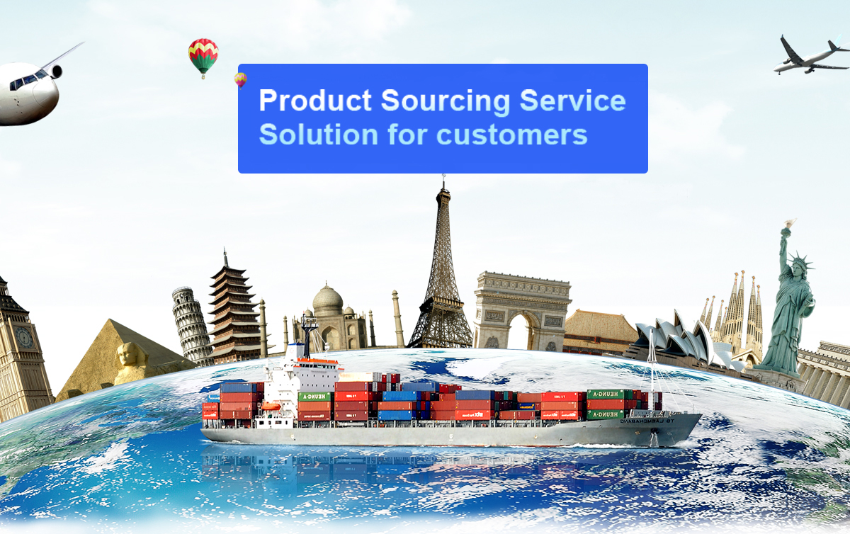 Product Research&Sourcing