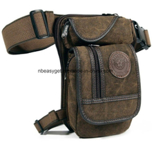Outdoor Gear Military Tactical Waist Bag Pack Motorcycle Canvas ESG10220