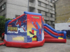 Inflatable Combo / Jumping Castle (GET1683)