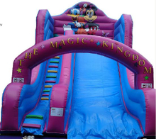 Jumping Inflatable Castle (GET3000)