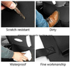 PU Leather Car Seat Back Organizer Car Backseat Organizer ESG10357