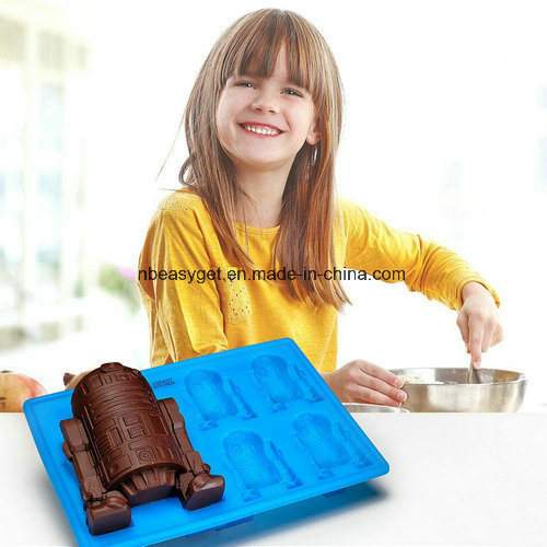 Silicone Tray Ice Cube and Candy Mold Baking Candy ESG10200