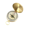 Camping Survival Compass Glow in The Dark Military Compass ESG10517