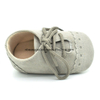 Baby lace-up slip-resistant walking shoes ESG10212