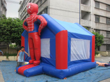 Inflatable Castle / Jumping Castle (GET1685)