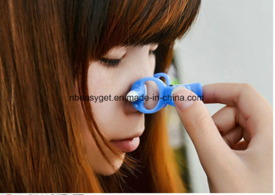 Nose up Lifting Shaping Clip cosmetic tool fo woman ESG10697