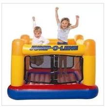 Jumping Castle inflatable Bouncy Castle Kids Bouncer Jumping House 2013092622