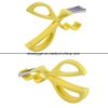 Banana Slicer Cutter Chopper Fruit Scissors Kitchen Accessories Slicer ESG10396