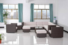 Lounge/ Rattan/ Outdoor/ Wicker Furniture (GET-601)