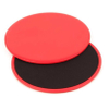 Gliding Discs Core Sliders Dual Sided Exercise Discs for Gym Exercise and Core Workouts ESG12869
