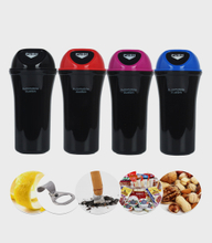 Portable Trashcan Small Leakproof for Vehicle ESG12864