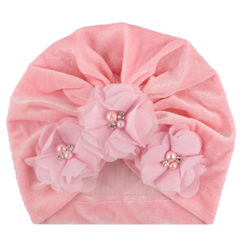 Baby Girl Headbands Newborn Infant Toddler Hair Head Hoop Sweet Bows Knotted Soft Headwrap Accessories ESG13429