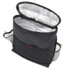 Multi-Pocket Insulation Travel Storage Bag Organizer for Personal Cars ESG12861